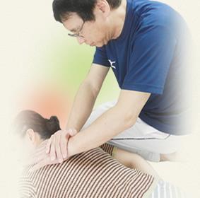 患者様にしっかり効果を実感して頂く治療を心がけております。
